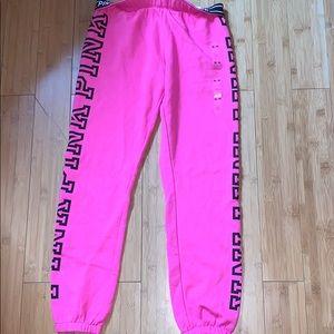 Victoria's Secret Pink Sweat Pant